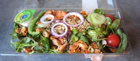 Salaten uten lokk