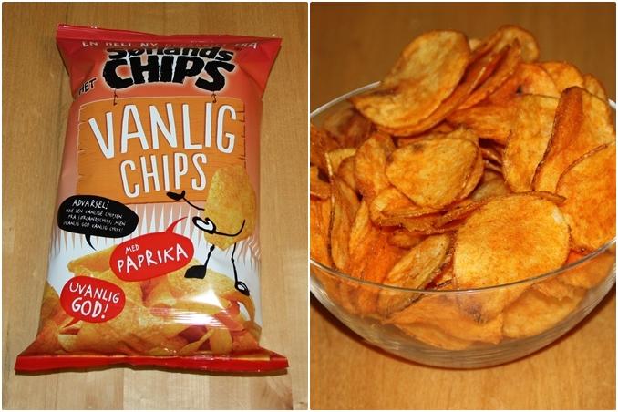 Vanlig chips