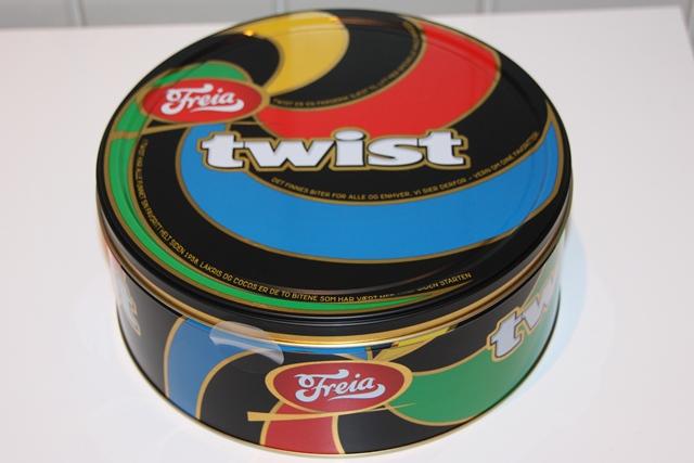 Twistboks