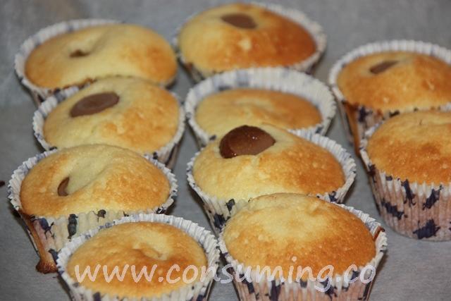 Muffins med stratos 2