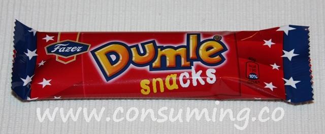 Dumle snack