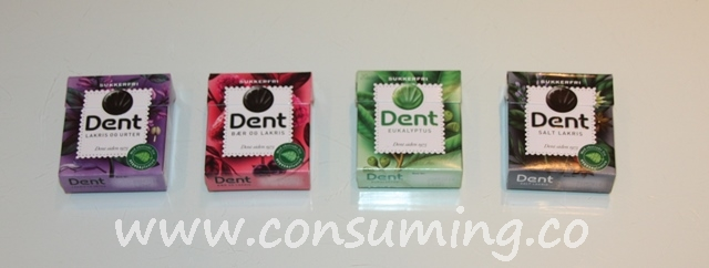 Nye Dent