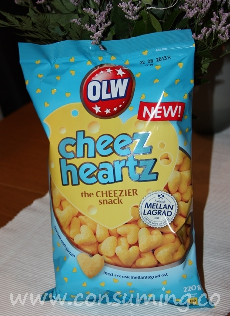 cheez heartz
