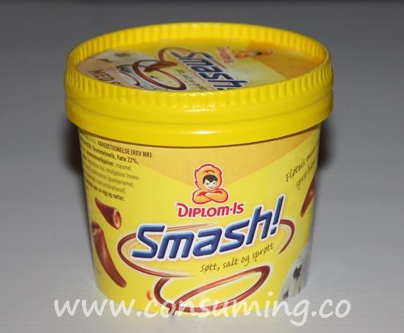 Smashis