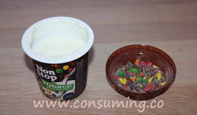 Q-meieriene NonStop Yoghurt