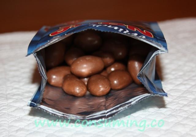 Minde sjokolade
