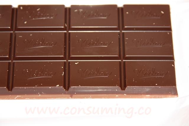 Mokka og lys sjokolade Mmm