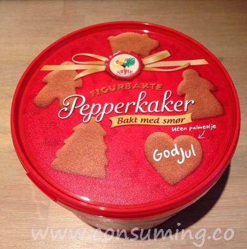 pepperkaker
