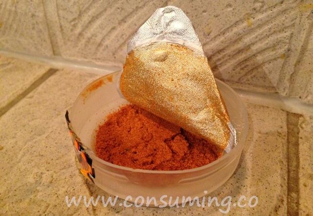 tikka lokk med krydder