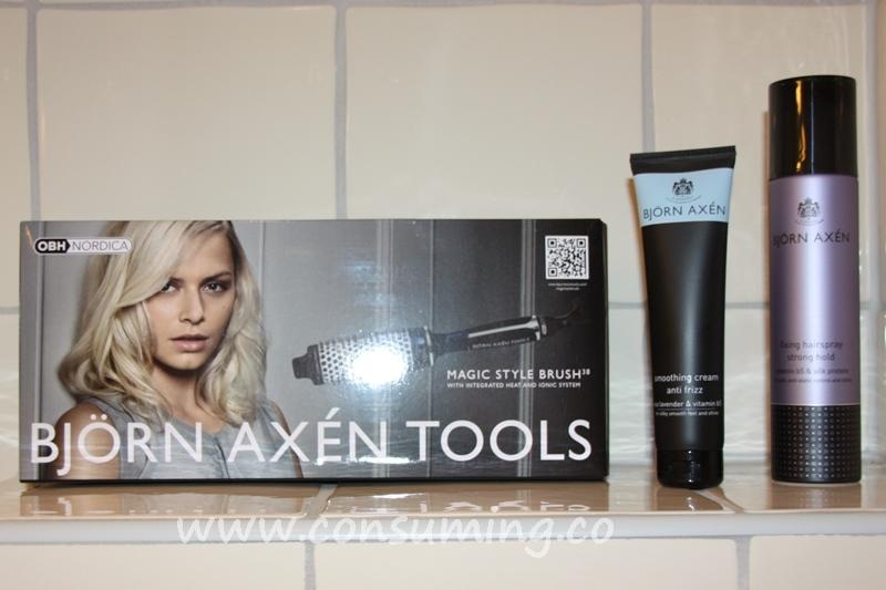 Bjørn Axen tools