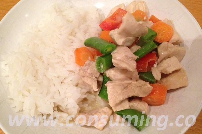 ris og mat