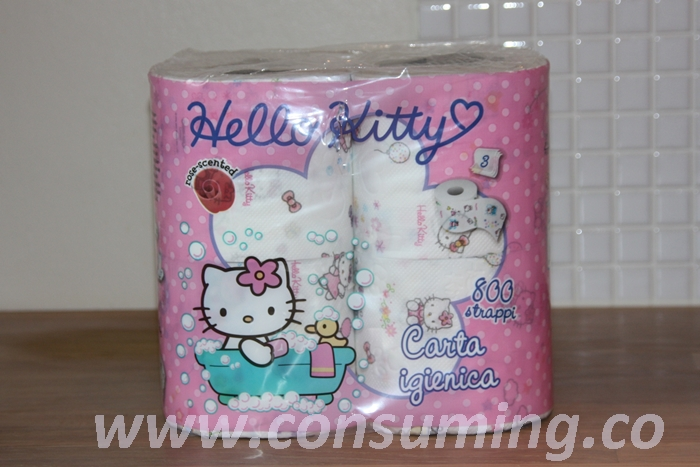 Hello Kitty dopaiir
