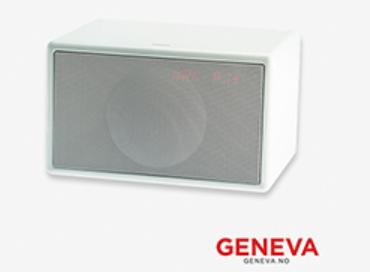Geneva DAB