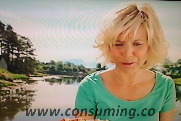 Tina på TV