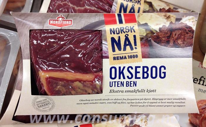 NÅ Oksebog